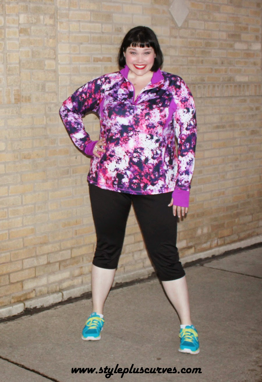Adventures come in all shapes and sizes, just like our plus size activewear for curvy women sizes XL-6XL. Your perfect style awaits with our popular high performance plus size athletic wear.