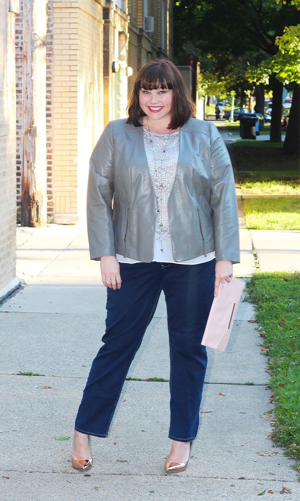 RidersStyleChallenge: 3 Ways To Wear Plus Size Denim Jeans feat ...