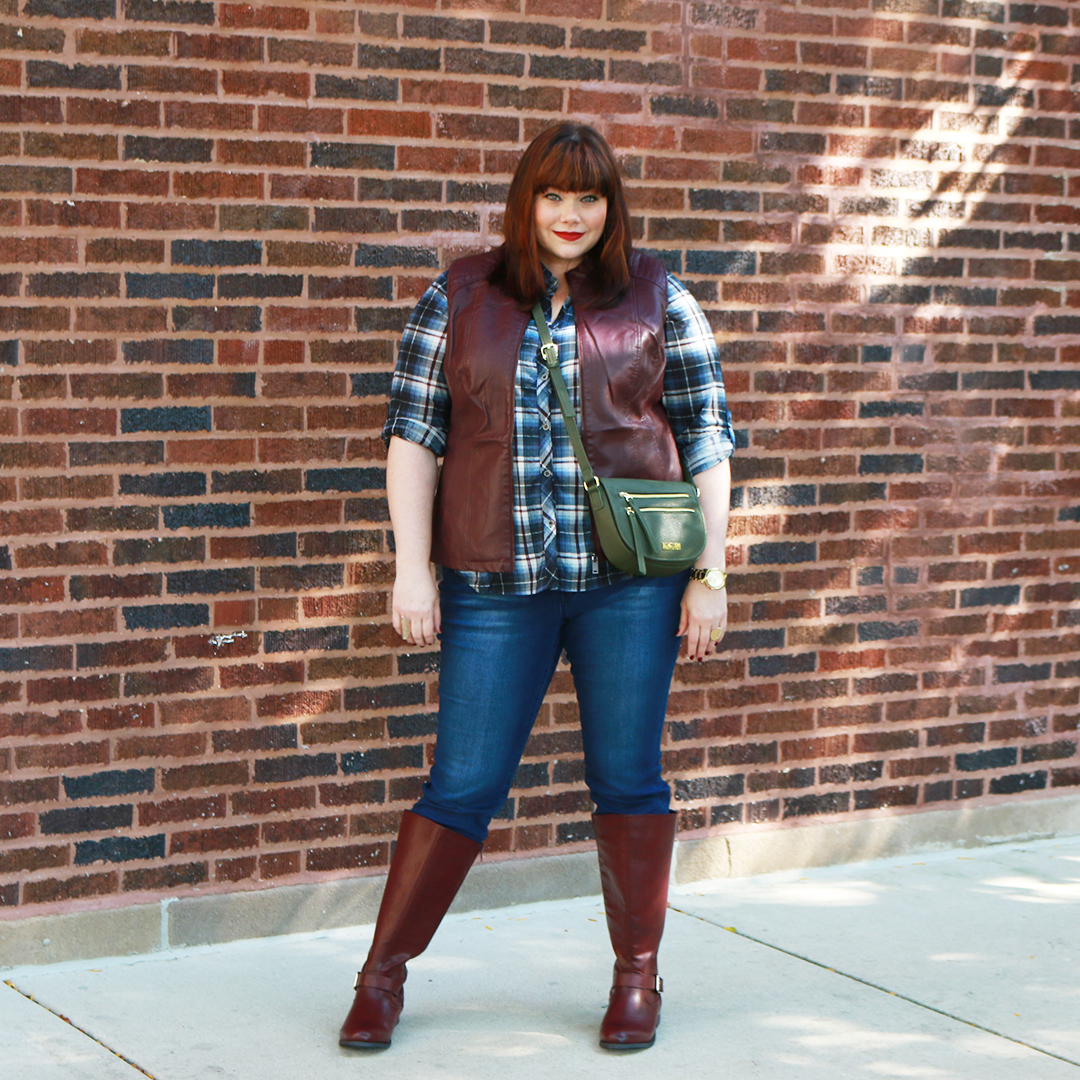 Jeggings Archives | Style Plus Curves - A Chicago Plus ...