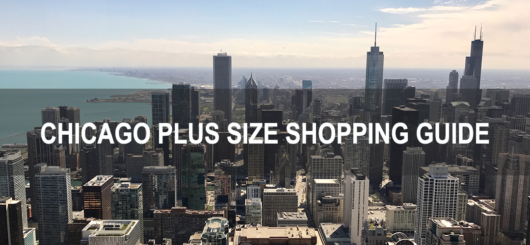 0fc1eb54a2b Chicago Plus Size Shopping Guide - Plus Size Blogger Recommendations