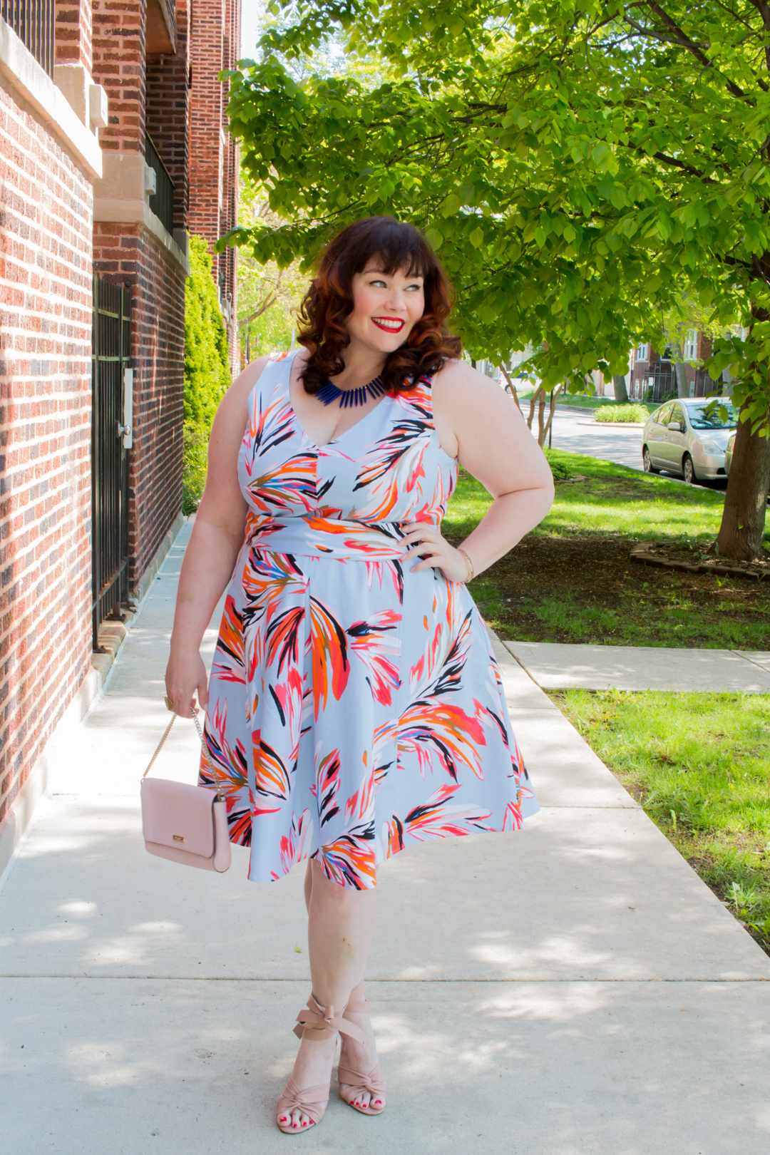 plus size dress Archives | Page 2 of 12 | Style Plus Curves - A ...