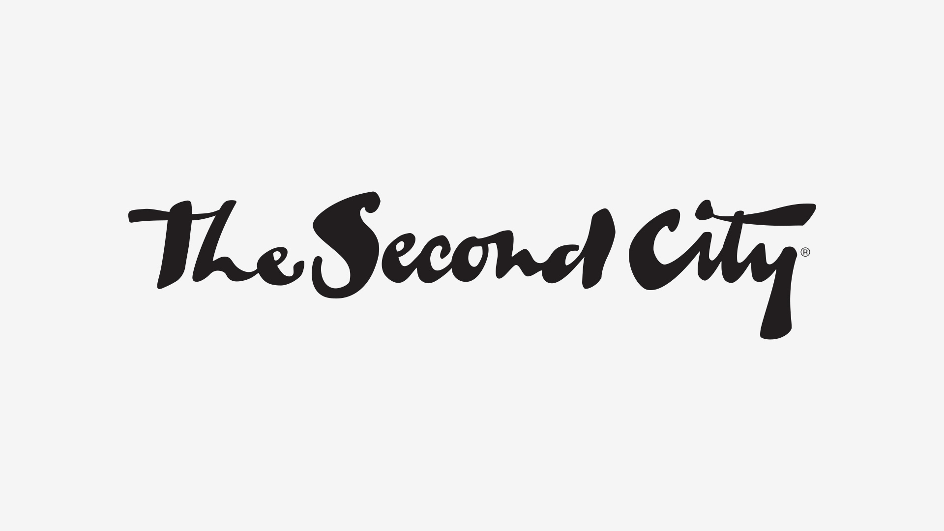 Second City Logo