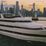 Odyssey Dinner Cruise in Chicago