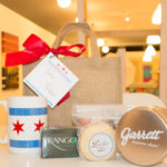 Chicago Gift Basket from Send Them Chicago