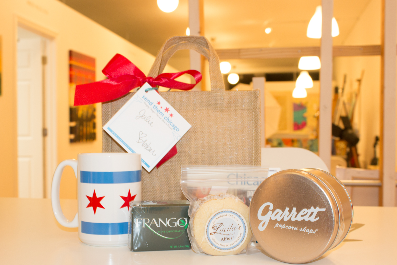Chicago Gift Baskets – A Perfect Way to Welcome Visitors to Chicago
