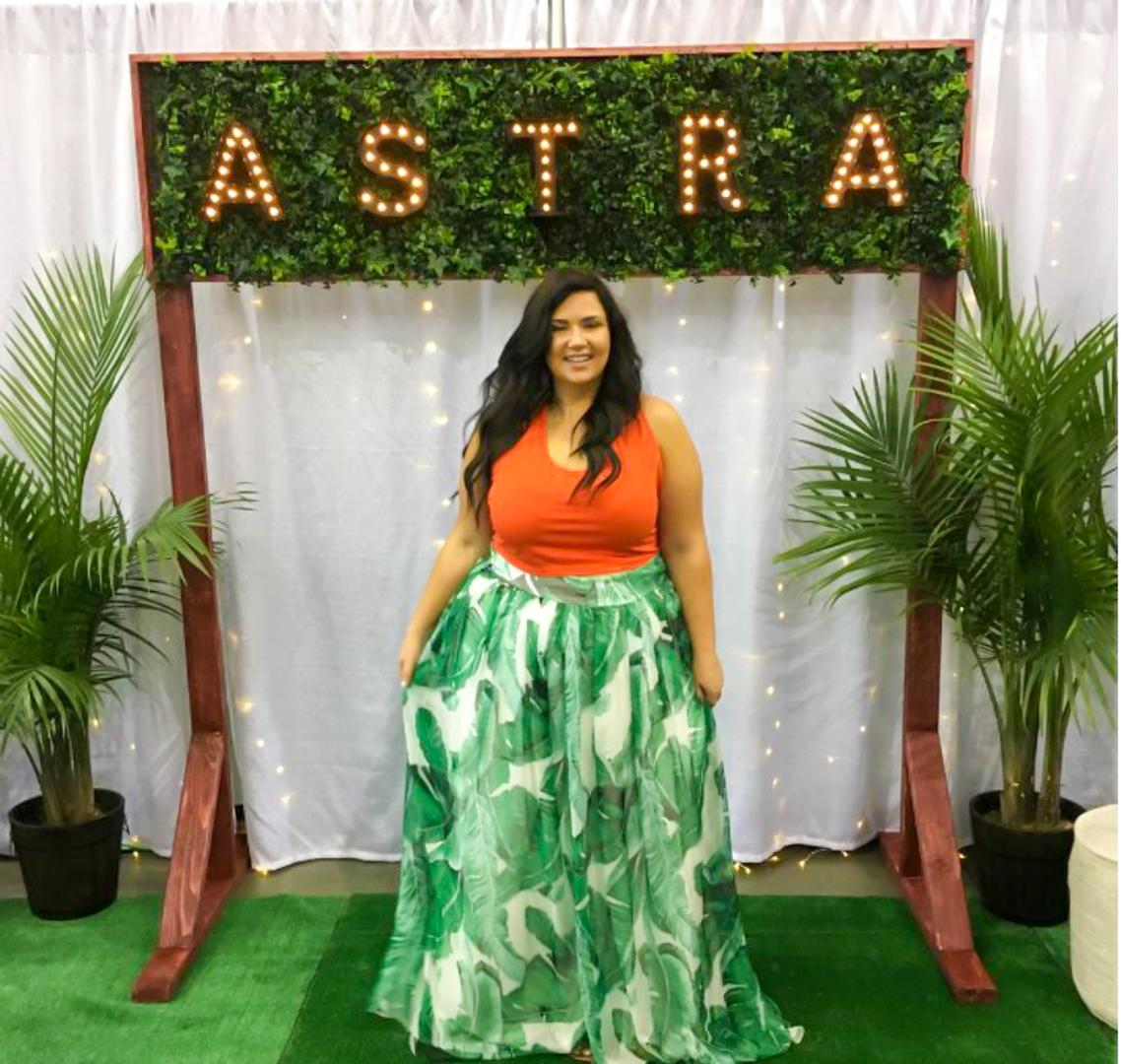 TCF Style Expo, TCFStyle Expo, Astra