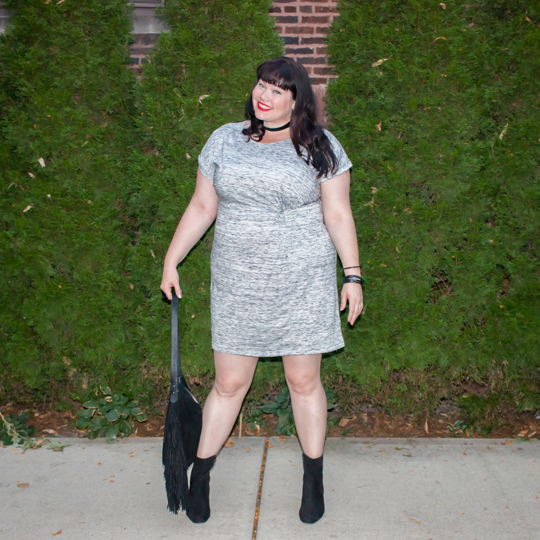 Ellos, Plus Size OOTD, Fullbeauty, Style Plus Curves, Chicago Blogger, Chicago Plus Size Blogger, Plus Size Blogger, Amber McCulloch