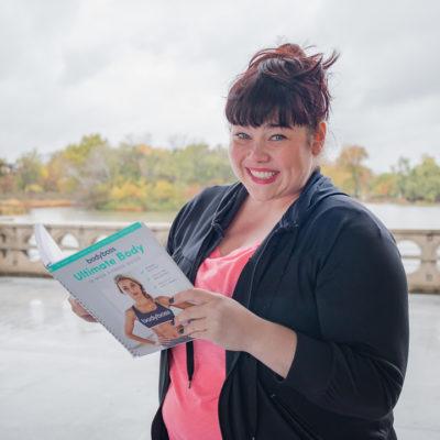 BodyBoss, BodyBoss Method, Fat but Fit, BodyBoss Review, Plus Size Style, Plus Size Fashion, Style Plus Curves, Chicago Blogger, Chicago Plus Size Blogger, Plus Size Blogger, Amber McCulloch