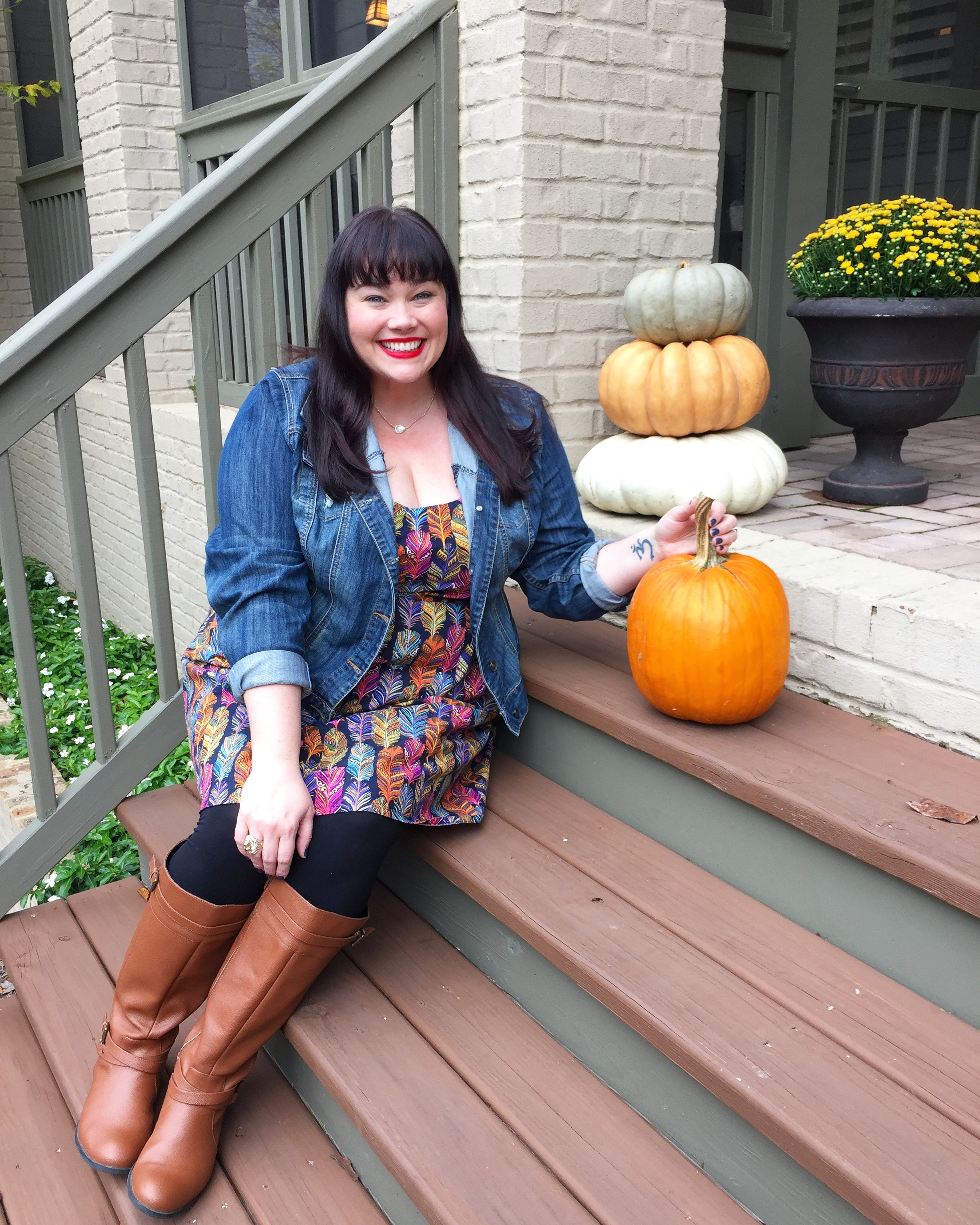 Gwynnie Bee, Cherry Velvet, plus size clothing haul, Plus Size Style, Plus Size Fashion, Style Plus Curves, Chicago Blogger, Chicago Plus Size Blogger, Plus Size Blogger, Amber McCulloch
