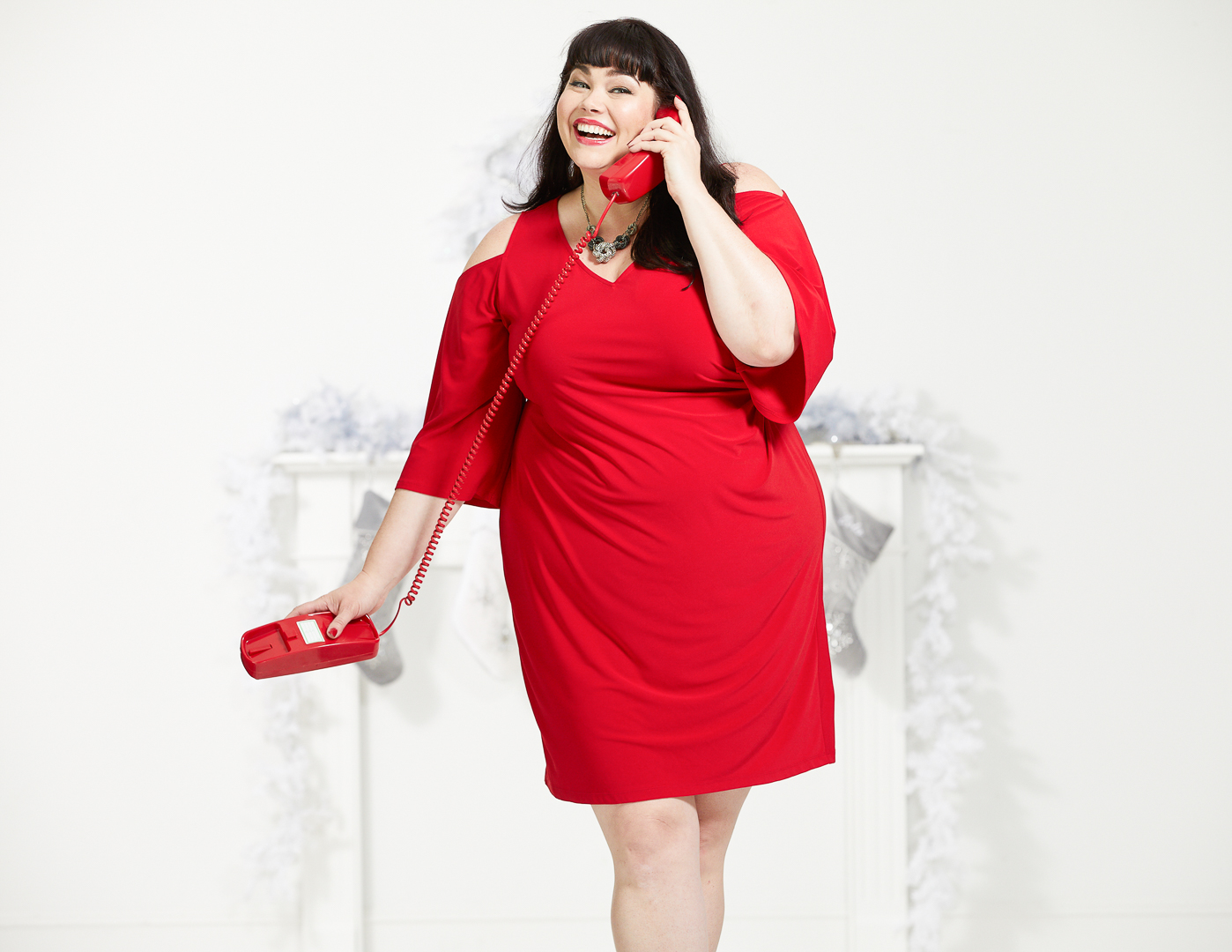 Top 10 Plus Size Holiday Style Must-Haves from Avenue