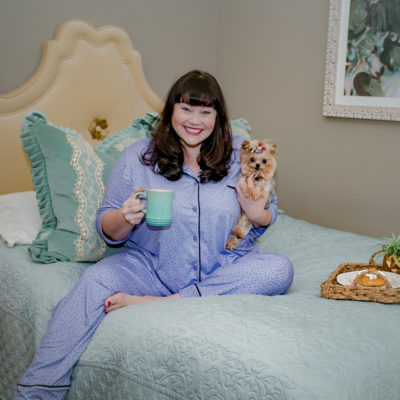 Plus Size Pajamas: Simply Vera Vera Wang PJs from Kohls