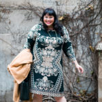 Just My Size Plus Size Dresses, Goddess Dress, Plus Size Style, Plus Size Fashion, Style Plus Curves, Chicago Blogger, Chicago Plus Size Blogger, Plus Size Blogger, Amber McCulloch