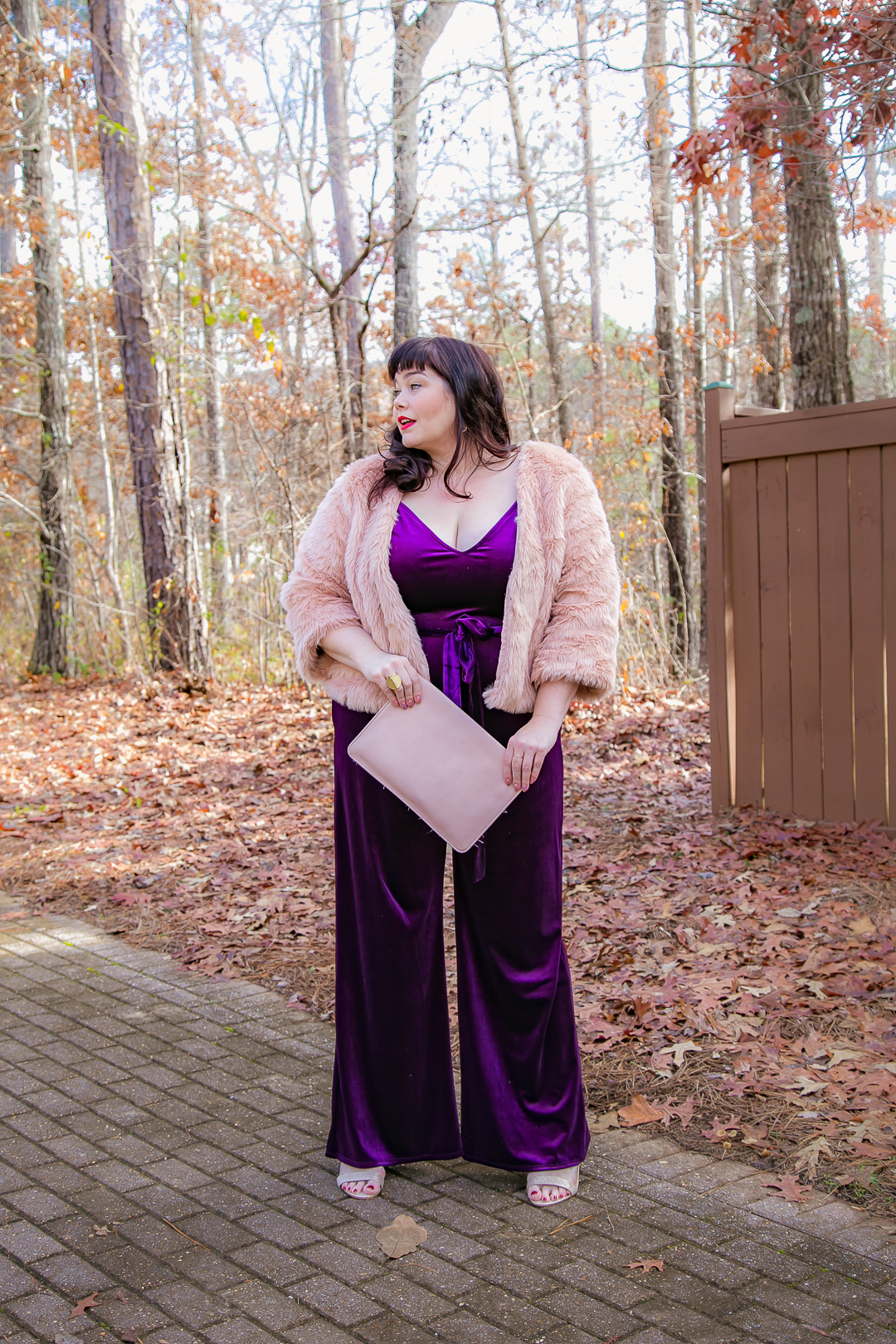 Plus Size Model, Amber McCulloch, Plus Size Blogger, Style Plus Curves