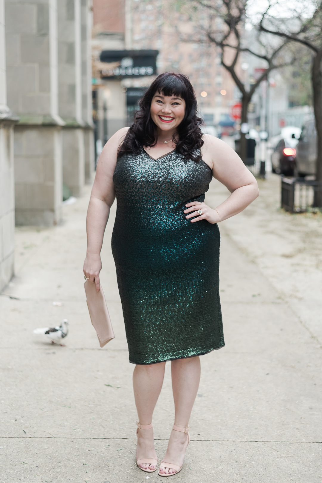 The Emerald Edit: 5 Emerald Green Plus Size Pieces from Macy's