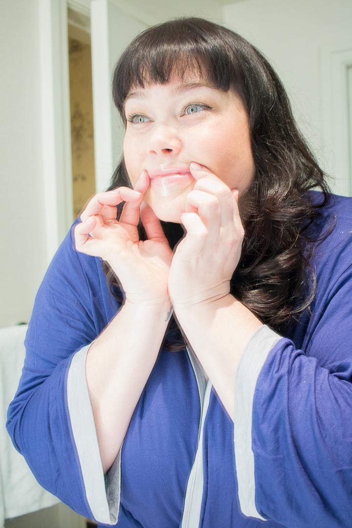 Beauty Break: Patchology Lip Renewal FlashPatch® 5 Minute Hydrogels Review