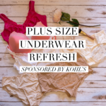 Plus Size Underwear, Kohl's Intimates, plus size bras