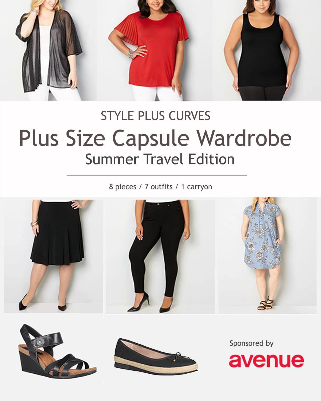 a5b02689d94 Style Plus Curves - A Chicago Plus Size Fashion Blog