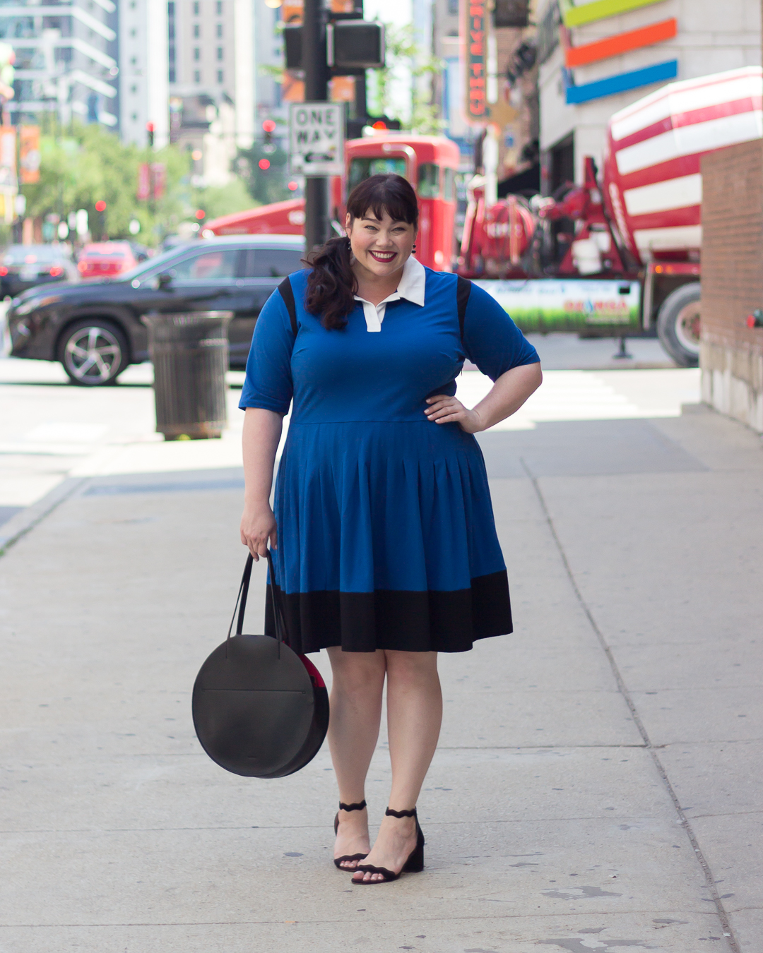 Chicago Style, Gwynnie Bee, Chicago Blogger, Plus Size Blogger, Plus Size Clothing, Chicago Plus Size Blogger