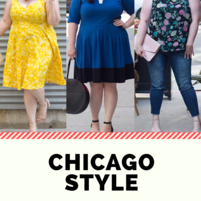 Chicago Style is Bold, Colorful and Practical