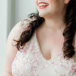 Plus Size Formal Gowns, Macy's, Style Plus Curves, Amber McCulloch, Plus Size Model, Plus Size Blogger