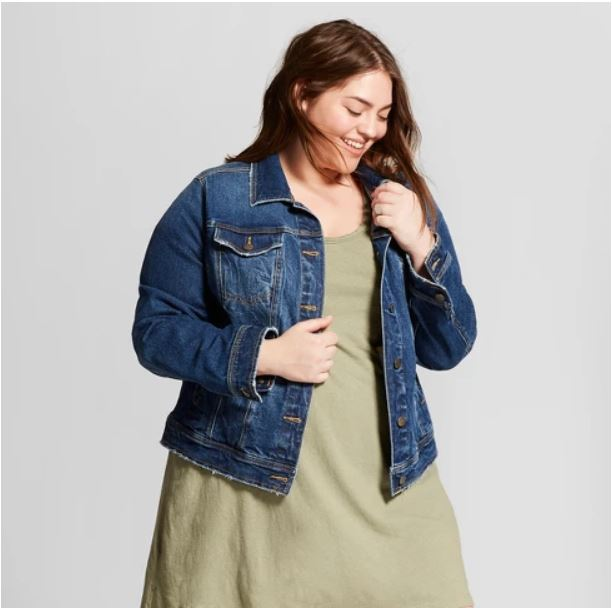 5 Favorite Finds From Targets Universal Thread Plus Size Line