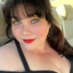 Style Plus Curves, Chicago blogger, Chicago Spa, Mermaid Facial, Amber, plus size blog
