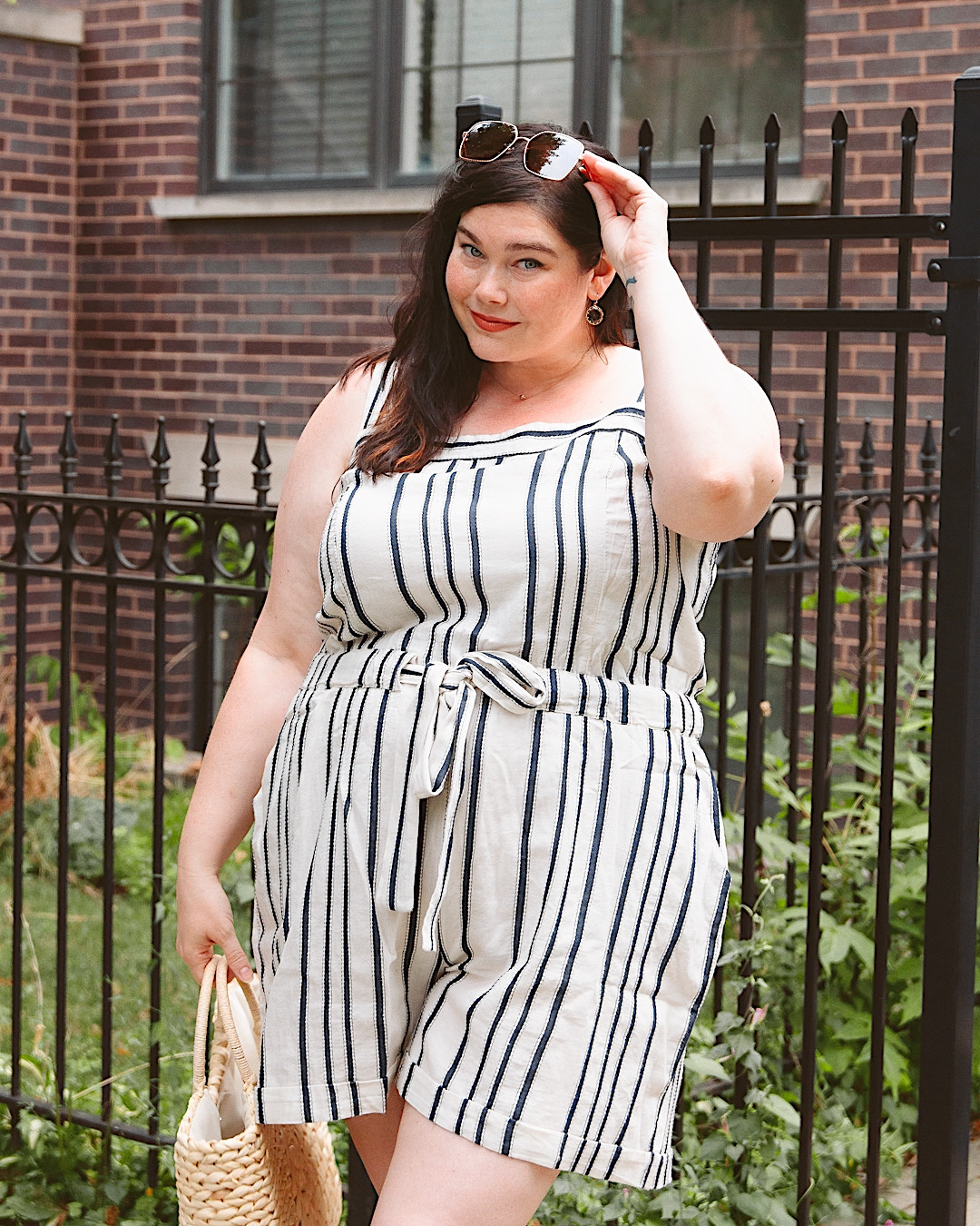 Casual Plus Size Summer Outfits From Lane Bryant